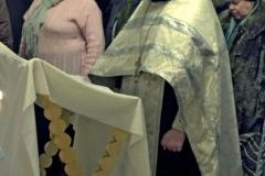 Крещение Господне, 2013 год, Александро-Невский храм Красноармейска